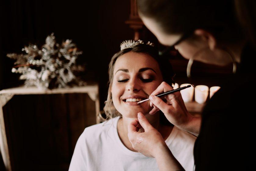 Getting ready-Hochzeit-heiraten