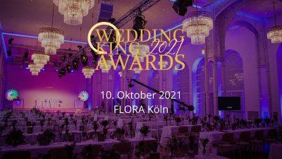 Wedding King Awards-Hochzeitsmesse-Hochzeit 2022