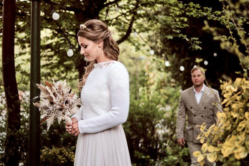 First Look-Hochzeitsfotografie-heiraten 2021