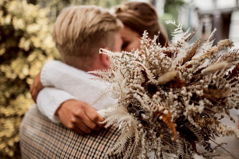 First Look-Hochzeitsfotografie-heiraten