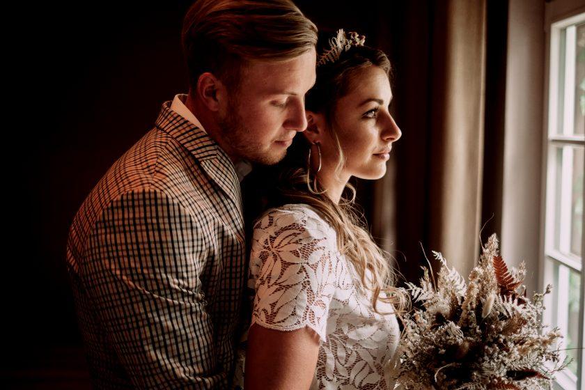 Hochzeit im rustikalen Stil-rustic wedding-heiraten 2021-Vintagehochzeit