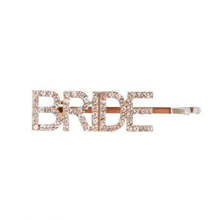 Bride-Braut-Haarspange