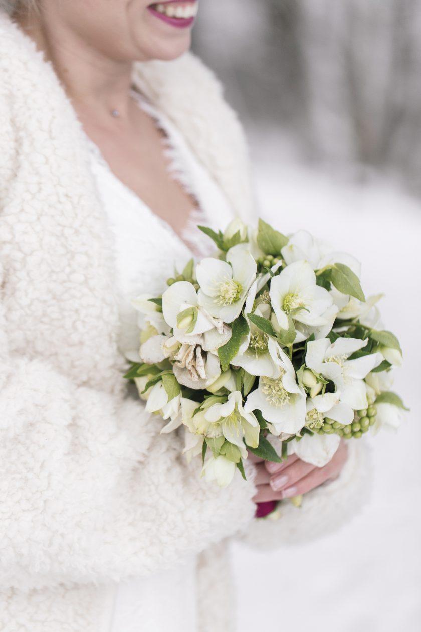 Winterbraut-Tipps für die Winterhochzeit-heiraten im Winter