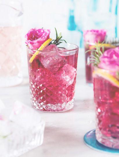 Lillet Femme Fatal-Drink-Bridal Party-JGA