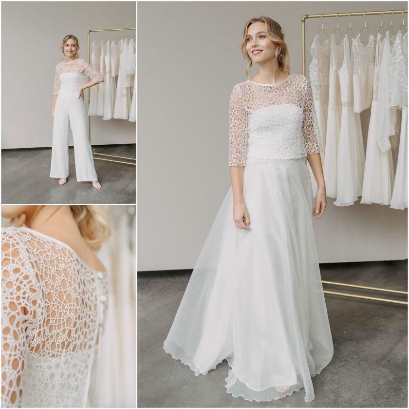 Brautmodenkollektion 2021-Claudia Heller-Brautkleid-Hochzeitskleid