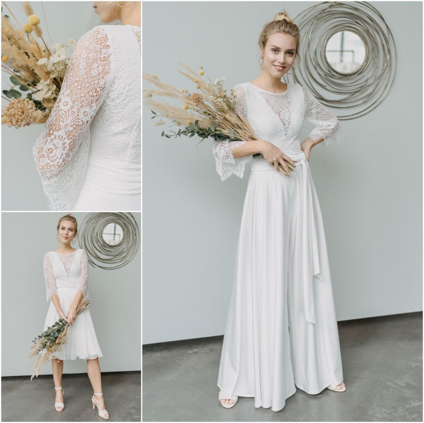 Brautmodenkollektion 2021-Hochzeitskleid-Brautkleid
