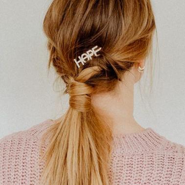 Haarspange-Hope-Coronahochzeit-Geschenk Braut