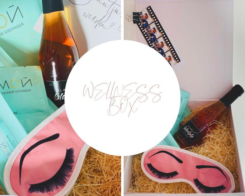 Wellness Box-Geschenkideen-Geschenkbox-Freundin-Brautjungfer