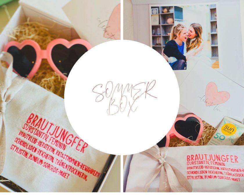 Sommerbox-Geschenkideen-Sommerhochzeit-Geschenkbox