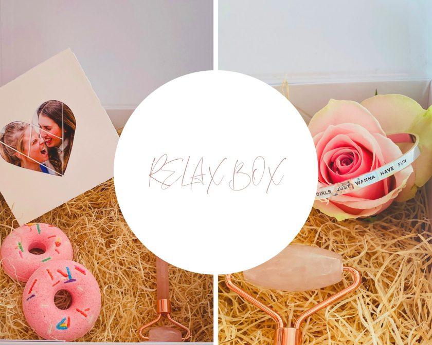 Relaxbox-Geschenkideen-Geschenkbox-Freundin-Brautjungfer