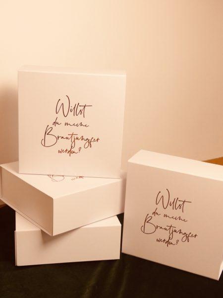 Geschenkbox-Brautjungfer-Willst du meine Brautjungfer werden ?