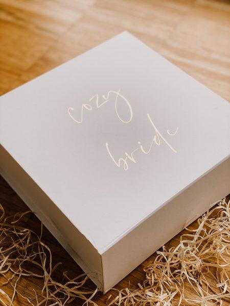 Geschenkset-braut-winterbraut-cozy braut