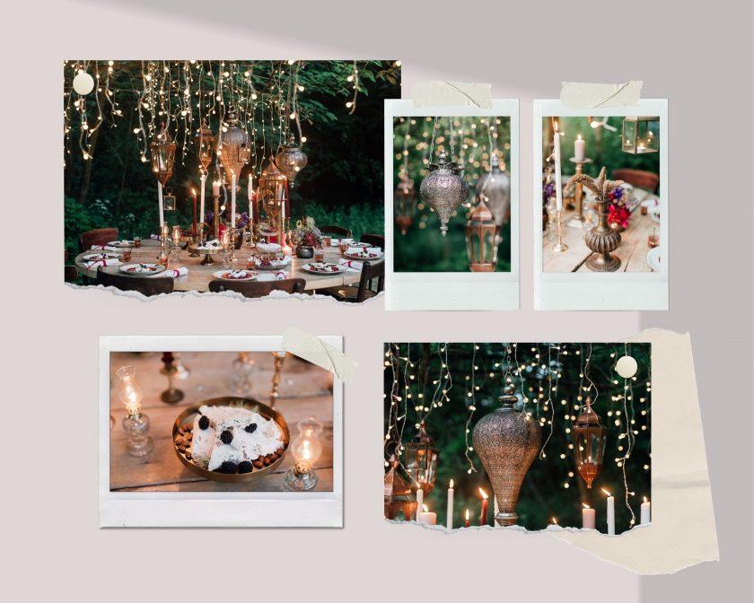 Gartenhochzeit-Hochzeit im Garten-Sommerhochzeit