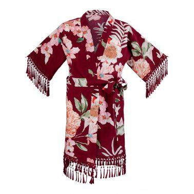 Kimono-Kinder-Mini Me