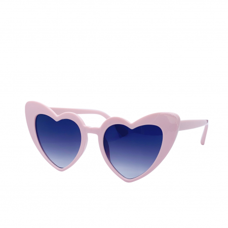 JGA-Sommer Party-Herzsonnenbrille
