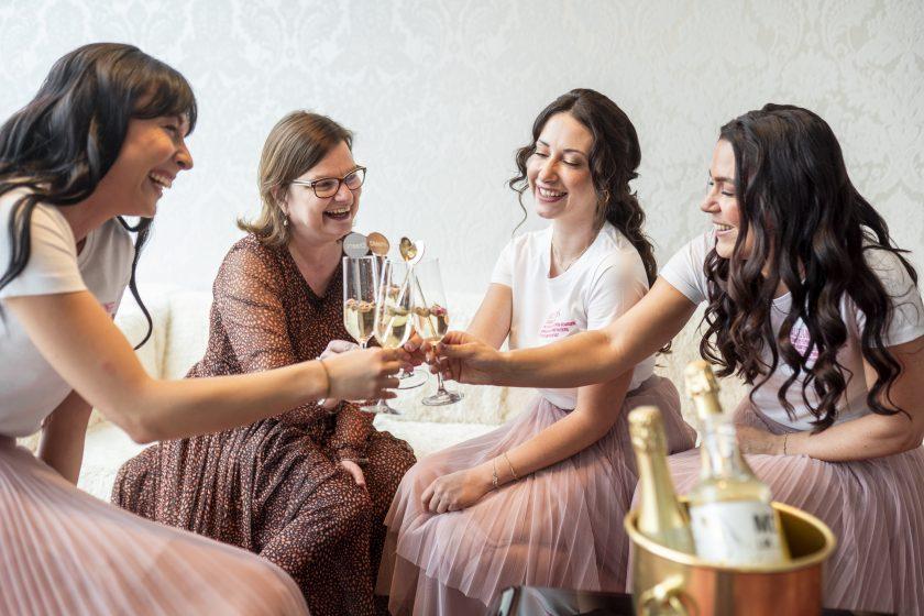 Trauzeuginnen-Rede-Trauzeugin-Hochzeit