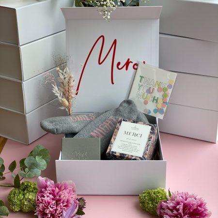 Geburtstagsgeschenk-Geschenkbox-Geburtstag