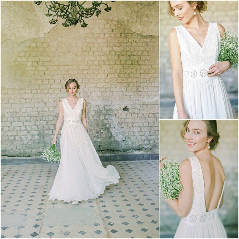 Claudia Heller-Brautmodenkollektion 2022