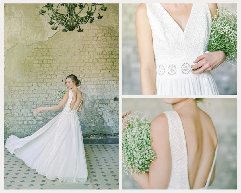Brautmode-Hochzeitskleid-Claudia Heller