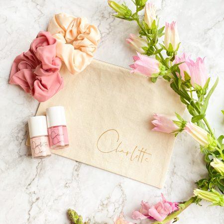 Geschenkidee-Kosmetiktasche